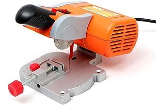 Mini cortadora de acero portátil que corta 10000rpm 50m m Sierra de inglete