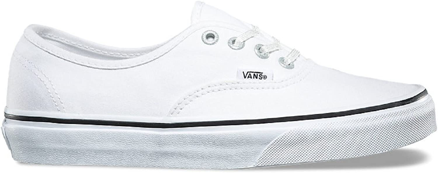 Vans Authentic (Eyelets) shoes True White