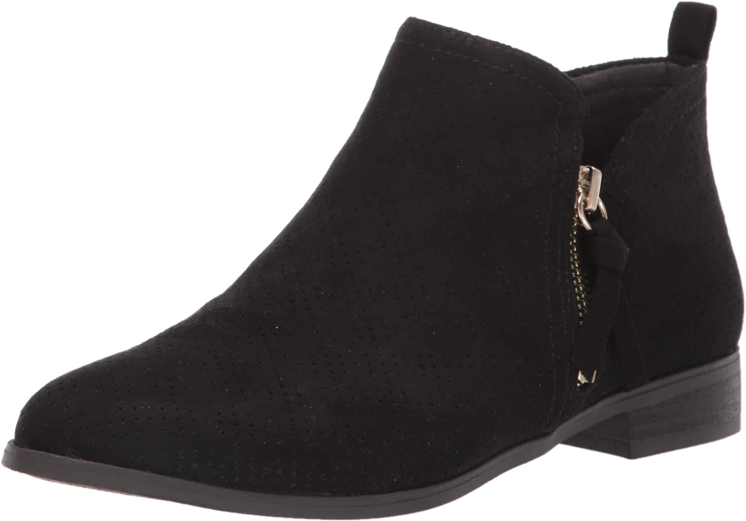 Dr. price Scholl's Award-winning store Shoes Women's Ankle Rise Boot Zip