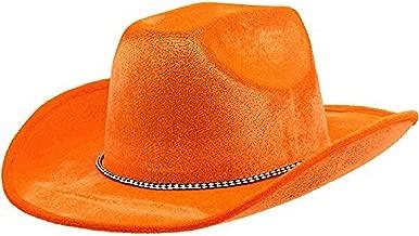 Best Orange Cowboy Hat of 2020 – Top Rated & Reviewed