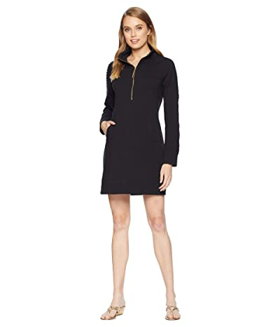 Lilly Pulitzer Skipper Dress (Onyx) Women