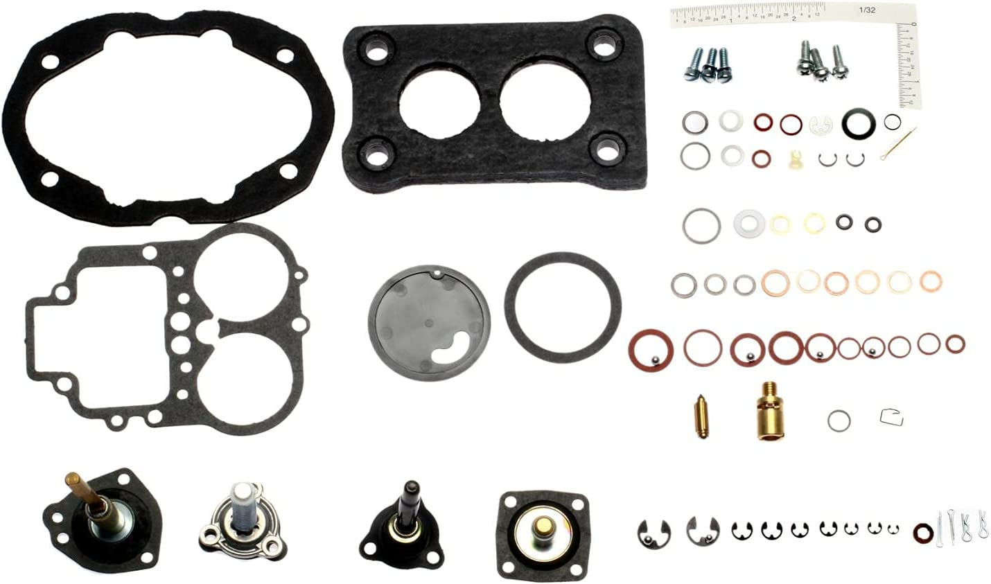 Standard Motor Products Carburetor 903A Kit Superior Sale special price