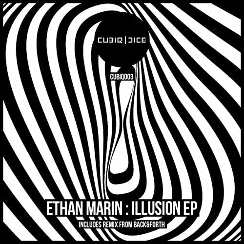 Ethan Marin