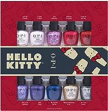 OPI Hello Kitty Nail Polish Collection, Mini Nail Lacquer Gift Sets