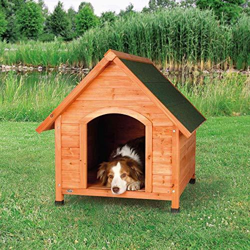 Trixie, caseta Natura para perros