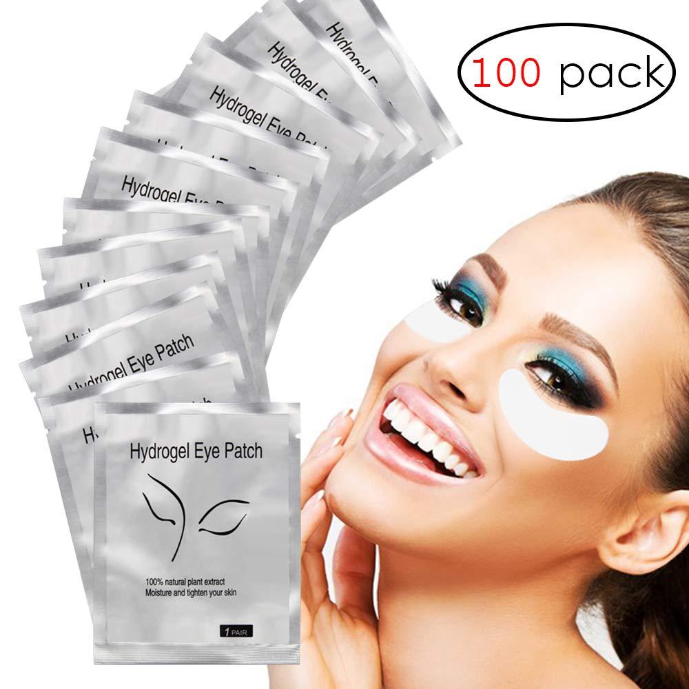 Adecco LLC Eyelash Extension Patches