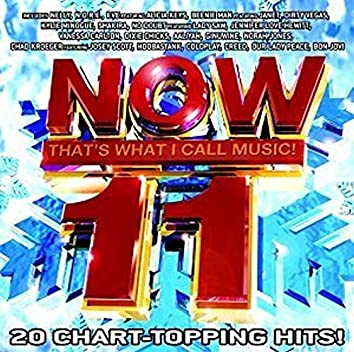 NOW That's What I Call Music Vol. 11
