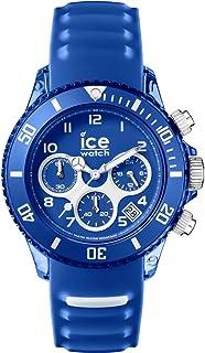 (アイスウォッチ) Ice-Watch 腕時計 ICE AQUA AQ.CH.MAR.U.S.15 ユニセックス [並行輸入品]