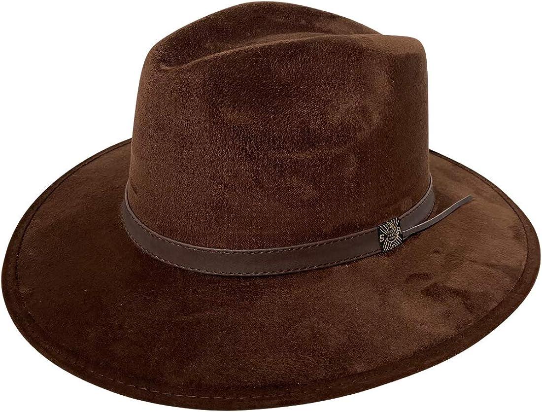San Andreas Exports Indiana Eastwood Cowboy Handmade Hat from Japan free shipping Maker New O