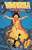 Vampirella vs The Cult Of Chaos