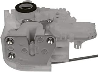 Rear Left Power Door Lock Actuator Fits 07-11 CRV 4 Cyl 2.4L Replaces DLA1001 72650SWAA01 72150SWAA01
