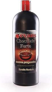 evans BRAZILIAN KERATIN Treatment CHOCOLATE Restore w/Vitaminas 1 Litre Brazil