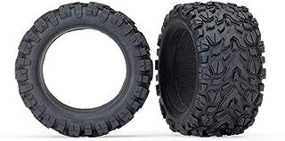 Traxxas TRA6769 Tires, Talon EXT 2.8' (2)/ Foam Inserts (2)