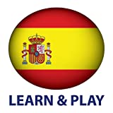 Learn and play. Spanish +