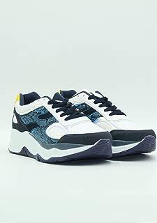 Kadın Spor Ayakkabı 01 Lacivert