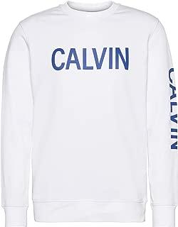 Calvin Klein mens J30J309797 Sweatshirts