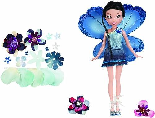 Disney Fairies Flower Scents Dress Up (Silbermist)