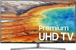 Samsung Electronics UN65MU9000 65-Inch 4K Ultra HD Smart LED TV (2017 Model)