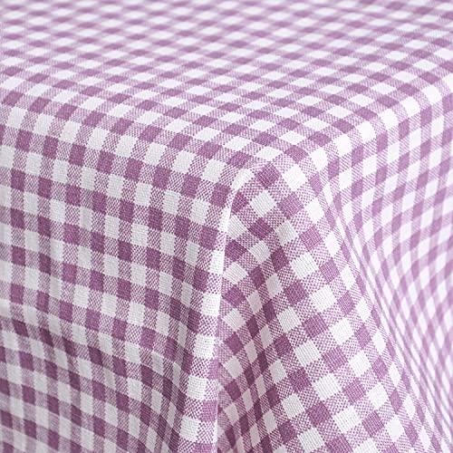 sans_marque Paño de mesa, utilizado para la cubierta de la tabla, paño de tabla rectangular impermeable, paño de mesa, paño de mesa de la cocina 140* 140cm