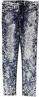 Joe/'s Jeans Kids Ultra Slim Fit Jegging Pants White Spotless Water Resistant