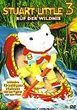 DVD * Stuart Little 3 inkl. Malbuch