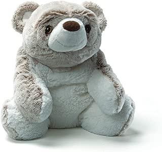 GUND Kobie Teddy Bear Stuffed Animal Plush Toy, Big and Cuddly, For Boys, Girls, Toddlers, Tan/Brown/White 10