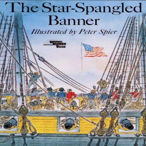 The Star-Spangled Banner audiobook cover art