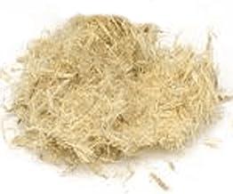 Best Botanicals Slippery Elm Bark Cut — Gluten-Free Throat Support Supplement — Great for Digestive Support and Women's He...