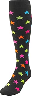 TCK Sports Krazisox Multi-Stars High Performance Socks