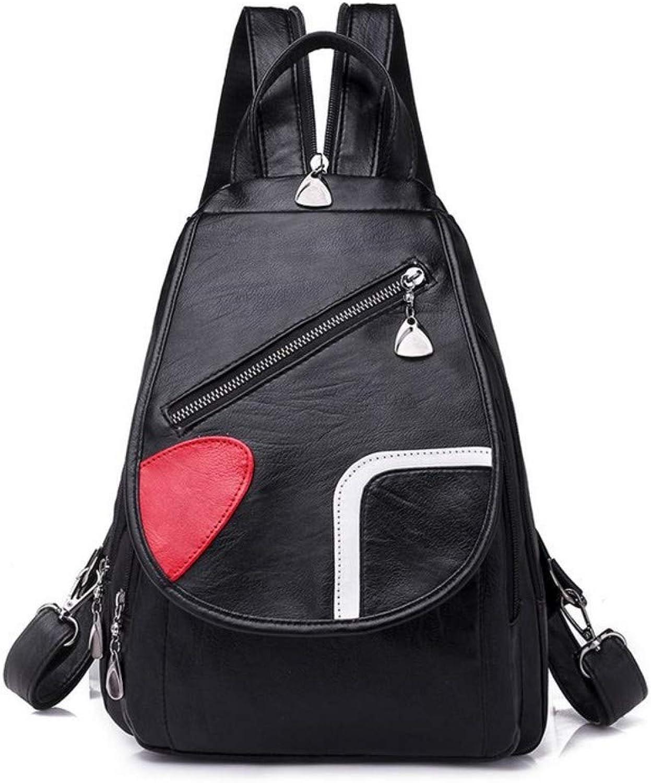 Cyjlwj Reisetasche Mode Brusttasche Multifunktions Crossbody Freizeit