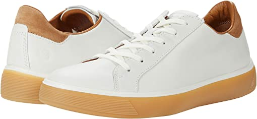 White/Cashmere