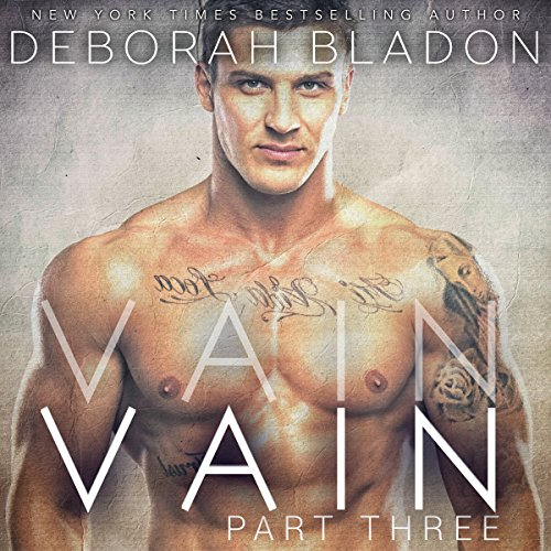 VAIN - Part Three audiobook cover art