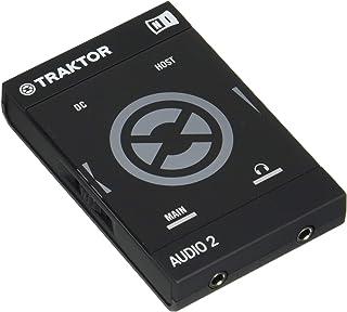 Native instruments AUDIO2MK2 - Traktor audio 2 mk2 tarjeta sonido audio2 mk2