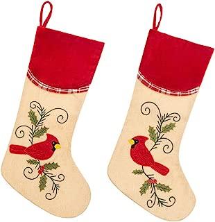 christmas stocking for pet bird