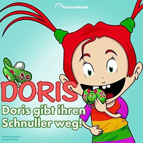 Doris gibt ihren Schnuller weg