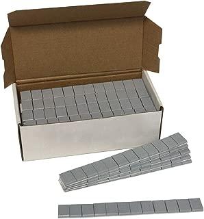 1 Box of Wheel Weights   1/4 Oz (0.25)   Stick-on Adhesive Tape   144 Oz 576 Pcs