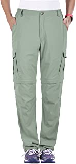 Best green convertible pants Reviews