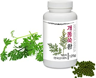 Sponsored Ad - [Medicinal Korean Herbal Pills] Prince Natural Artemisia Annua Pills / 프린스 개똥쑥환 (Artemisia Annua / 개똥쑥)