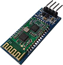 bluetooth module arduino connection