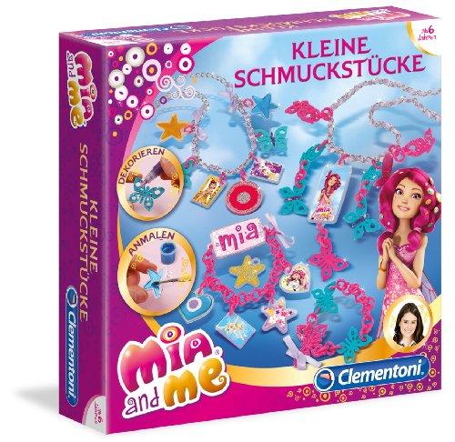Clementoni 69257.6 - Kleine Schmuckstücke