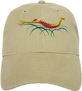 Fantastic Dragon Boat Cap Baseball Cap