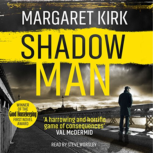 Shadow Man cover art