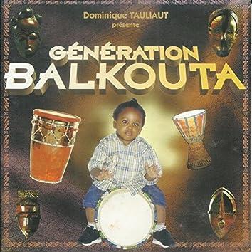 Generation balkouta