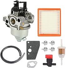Best walbro lmk carburetor repair Reviews