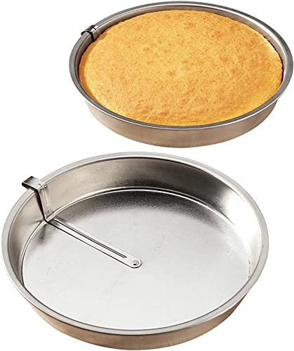 lowest Easy 2021 Release Cake Pan Set of high quality 2 outlet online sale