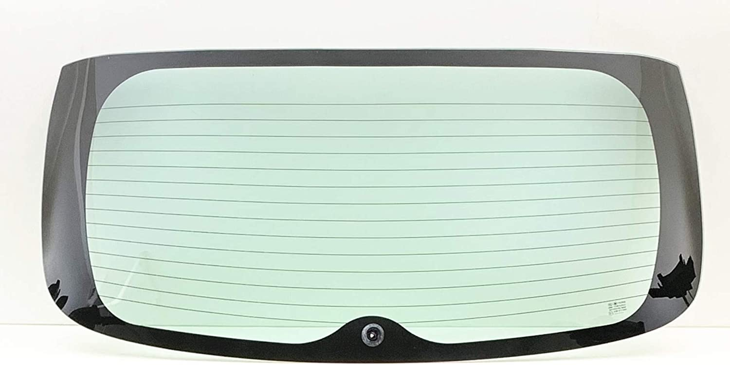 NAGD Back Window Glass Rear Windshield Popular brand New Shipping Free Heated wi Compatible