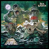 Sea Savage - Gama Bomb