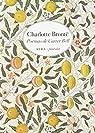 Poemas de Currer Bell: 5 par Brontë