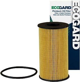 ECOGARD X11550 - Filtro de cartucho para motor de aceite con
