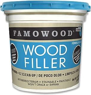 Best wood filler gallon Reviews